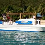 Foxy's Boat Tours & Water Sports