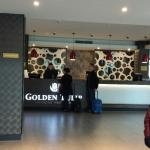 Hotel Golden Tulip Amsterdam West Foto