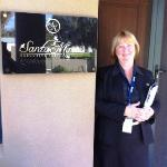 ภาพถ่ายของ Santa Maria Executive B&B Fremantle