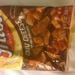 2 oz. package of chips for 2.50