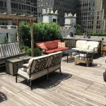 Rooftop Bar & Lounge- Daytime