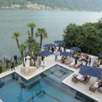Photo of Swiss Diamond Hotel Lugano