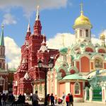 Friendly Local Guides Moscow