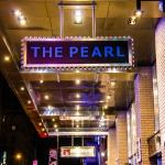 Night at The Pearl!!!