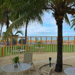 Blue Water Resort on Cable Beach Foto