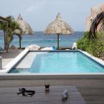 PM78 Urban Oasis Curacao Foto