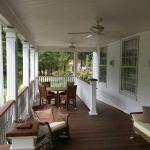 Φωτογραφία: Captain Stannard House Bed and Breakfast Country Inn