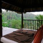 Photo de Hanging Gardens Ubud