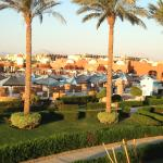 Foto de SUNRISE Select Royal Makadi Resort