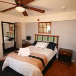 Double (one bed) room