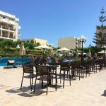 Photo de Theartemis Palace Hotel