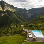 Gocta Andes Lodge