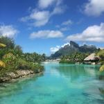 Foto Four Seasons Resort Bora Bora