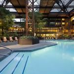 Seattle Airport Marriott