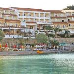 Foto de Samos Bay Hotel by Gagou Beach
