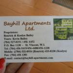 Bay-Hill Apartments의 사진