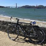 Golden Gate Rides Bike Rentals & Tours