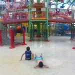 Foto di Coco Key Hotel and Water Park Resort