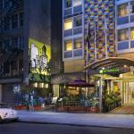 Wyndham Garden Hotel- Manhattan Chelsea West