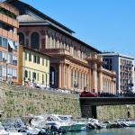 Livorno in Battello - Day Tours