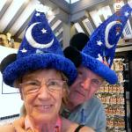 We love Disney, I hated to see the Hat removed from Hollywood Studios.