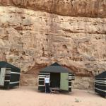 Photo de Jordan Tracks - Bedouin Camp