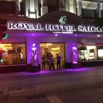 Φωτογραφία: Royal Hotel Saigon ( Kimdo Hotel)