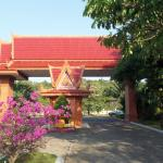 Foto Sokha Beach Resort