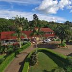 Muscatels Country Lodge