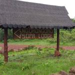 Foto de Ngorongoro Sopa Lodge