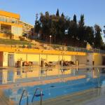 Φωτογραφία: Splendid Golden Rocks Resort