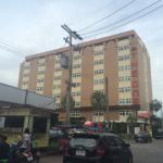 The One Hotel resmi