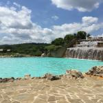Photo de La Bagnaia Resort Tuscan Living Golf SPA