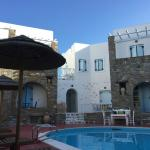 Φωτογραφία: Zefi Apartments Hotel