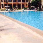 Photo de Zalagh Kasbah Hotel and Spa
