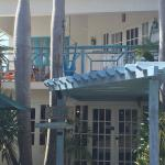 Boardwalk Hotel Aruba Foto