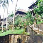 Foto van The Kampung Resort Ubud
