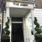 The Arch London Foto
