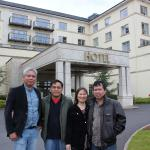 Knightsbrook Hotel & Golf Resort resmi