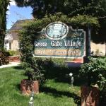 Foto de Green Gate Village Historic Inn