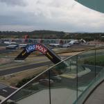 Rydges Mount Panorama Bathurst resmi