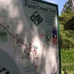Paint Creek Trail