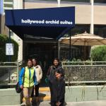 Hollywood Orchid Suites F