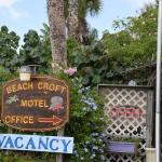 Foto di Beach Croft Motel