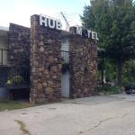 Photo de The Hub Motel
