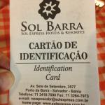 Photo of Hotel Sol Barra