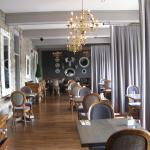 Φωτογραφία: Old Stone Inn Boutique Hotel