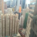 Foto de Holiday Inn Express Hong Kong Causeway Bay