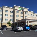 صورة فوتوغرافية لـ ‪Holiday Inn Express Hotel & Suites Klamath Falls‬