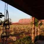 Valley of the Gods Bed and Breakfast resmi